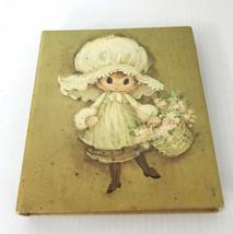 Vintage HALLMARK Charmer Merry Mary Address Book 1970 USA - Unused NOS - $23.99