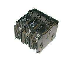 NEW ITE SIEMENS 60 AMP  3-POLE CIRCUIT BREAKER 120/240 VAC  MODEL Q360 - $89.99