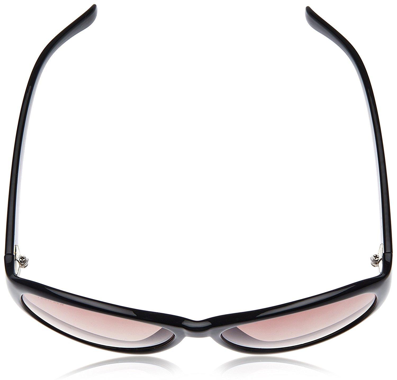 Fastrack Oval Sunglasses (P188BR1F)