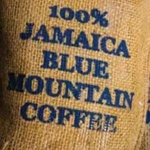 100 % Jamaica Blue Mountain Coffee - Whole Beans 16oz (1lb.) Bag - $59.99