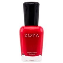 Zoya Natural Nail Polish - Orange & Coral (Color : Lc - Zp443)