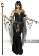 California Costumes Cleopatra Egyptian Queen Adult Women Halloween Costu... - $39.99