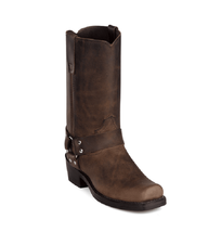 Durango Men's Harness Boots Color: Distressed Brown Size US 13 EE - €136,95 EUR
