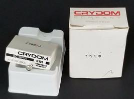 NIB CRYDOM 6101 INPUT MODULE 4.0-32VDC IDC5