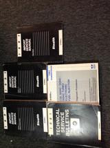 1991 DODGE STEALTH Service Repair Shop Workshop Manual Set W Body + Bulletins - $296.99