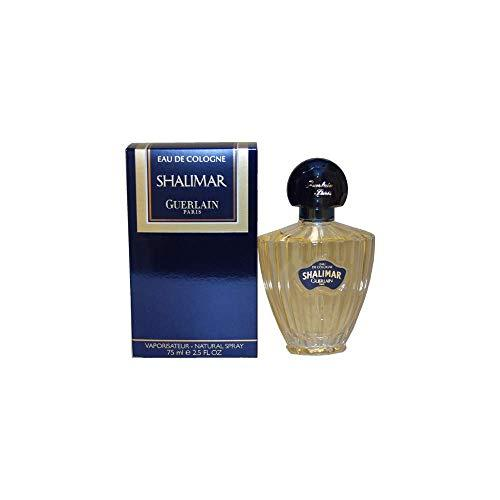 Primary image for SHALIMAR by GUERLAIN for Women Eau De Cologne Spray 2.5 oz