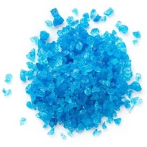 ROCK CANDY CRYSTALS BLUE RASPBERRY, 2LBS - $22.13