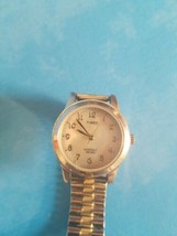 Vintage TIMEX INDIGLO Watch WR 30 M.NEEDS BATTERY. - $11.29