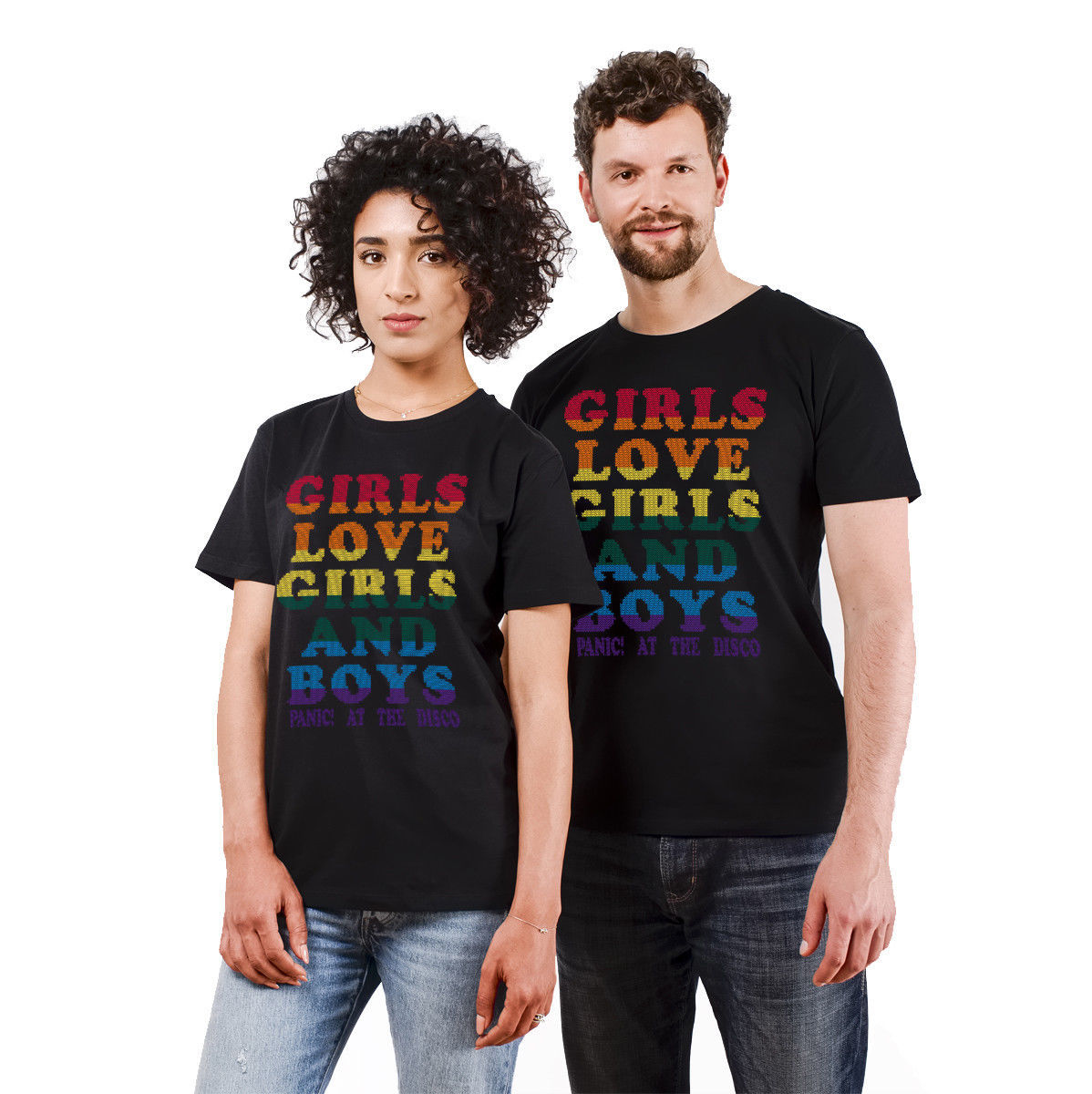 e6f6fd9a2 Girl Love Girls and Boys Pride LGBT and 50 similar items. 57