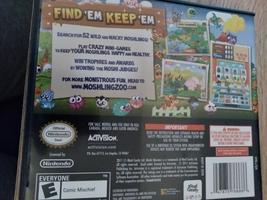 Nintendo DS Moshi Monsters: Moshling Zoo image 2