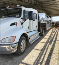 2009 KENWORTH T300 For Sale In Crowley, Louisiana 70526 image 4