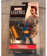 "Marvel Legends Series Yondu 3 3/4 3.75"" action figure Marvel Universe NEW! - $14.84"