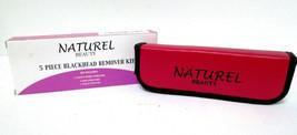 Naturel Beauty 5 Piece Blackhead Remover Kit [HB-A-N] - $9.50