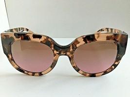 MICHAEL KORS MK 2003B 302614 Villefranche Pink Marble Women's Sunglasses - $89.99