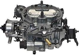 A-Team Performance 1904R Remanufactured Rochester Quadrajet Carburetor 4MV Compa image 2