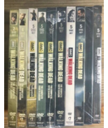 The Walking Dead The Complete Seasons 1-10 DVD 2021 Brand New Sealed - $84.50