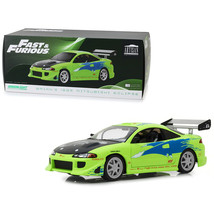 Brians 1995 Mitsubishi Eclipse The Fast and the Furious (2001) Movie 1/1... - $78.97