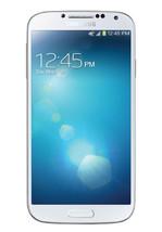 Samsung Galaxy S4 16GB 4G LTE SHV-E300 (I9500) Unlocked Smartphone White image 2