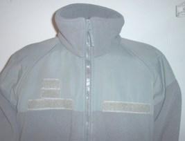 Rothco Gen III ECWCS fleece jacket size Medium - $30.00