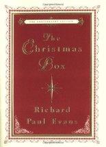 The Christmas Box [Nov 02, 1995] Evans, Richard Paul - $6.98