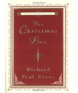 The Christmas Box [Nov 02, 1995] Evans, Richard Paul - $6.98