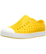 Native Kids unisex-baby Jefferson Water Shoe,crayon yellow/shell white,4... - $35.99+