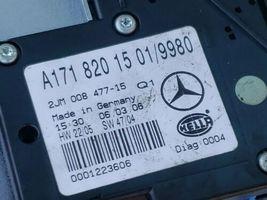 05-11 Mercedes R171 SLK280 SLK350 Dome Vanity Map Light W/ SOS image 5