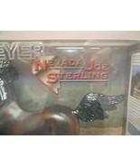 "BREYER #300102 ""NEVADA JOE STERLING"" LIMITED EDITION - $199.99"