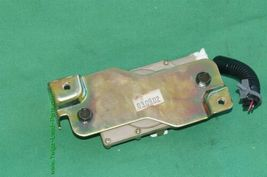 04-08 Nissan 350Z Roadster Convertible Tonneau Cover Lock Release Motor Actuator image 3
