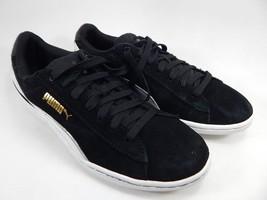 Puma Vikki Softfoam Women's Athletic Sneakers Size US 8.5 M (B) EU 39 Black