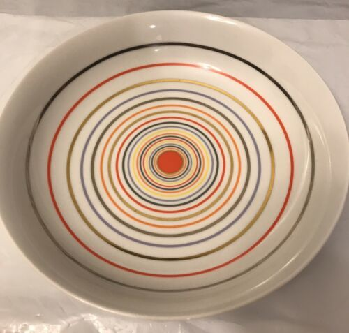 Primary image for Rosenthal Studio Germany Linie Round  Bowl