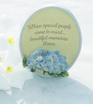 Marjolein Bastin Standing Plaque, When Special People Come To Mind... - $11.88