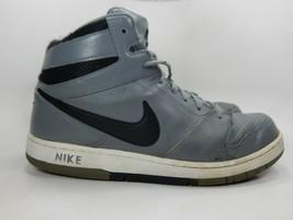 Nike Prestige IV High Sz 13 M (D) EU 47.5 Men's Basketball Shoes Grey 584614-010