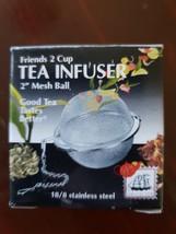 "Tea Infuser 2"" Mesh Ball.. - £3.01 GBP"