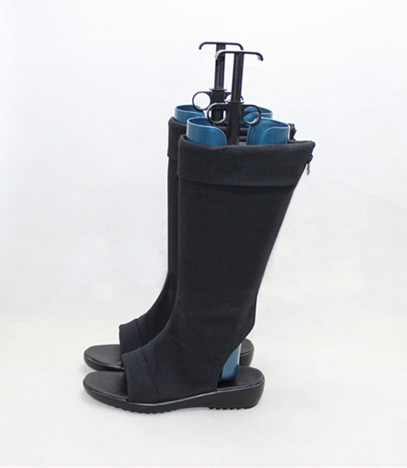 Boruto Mitsuki Cosplay Boots for Sale