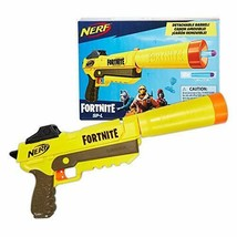Nafu Fortnight SP-L Elite Series replica blaster Fortnite genuine E6717 - $50.19