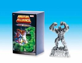 "Marvel 5.5"" Metal Figurines - Hulk - $78.39"
