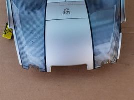 05-11 Mercedes R171 SLK280 SLK350 Dome Vanity Map Light W/ SOS image 3
