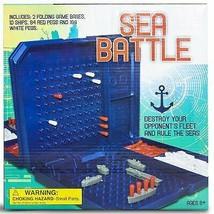 Sea Battle Strategy Game w - $13.99