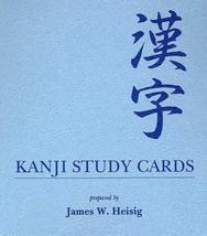 Kanji Study Cards [Jan 01, 1992] Heisig, James W. - $546.12