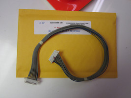 "LG 32"" 32LN5300-UB EAY62810301 Power Board Cable [P201] to Main Board - $13.00"