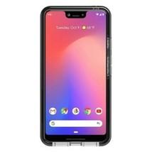 Tech21 - Evo Check Case for Google Pixel 3 XL Smokey Black Phone Case NEW image 2