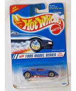 Hot Wheels Mattel 1995 Model Series #1 of 12 cars die cast metal parts NIB - $23.75