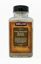 Kirkland Signature Fine Ground Black Pepper 12.3 oz, USA Seller!!! - $12.50