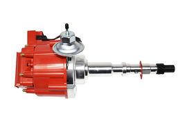 A-TEAM  AMC JEEP CJ5 CJ7 304 360 401 V-8 HEI DISTRIBUTOR RED 65K VOLT COIL image 9