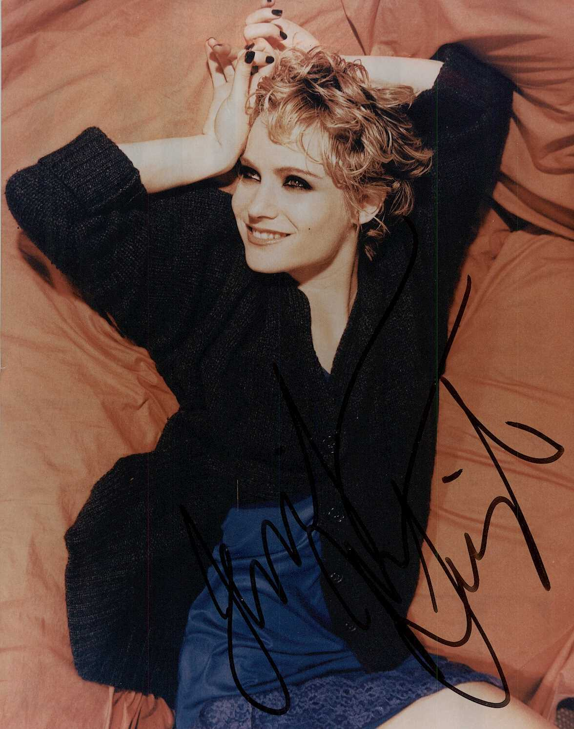 Primary image for Jennifer Jason Leigh Signed Autographed Glossy 8x10 Photo