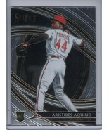 ARISTIDES AQUINO 2020 Select RC #159 (E3223) - $5.85