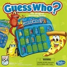 Guess Who? Board Game(Discontinued by manufacturer) - $37.12