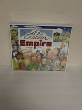 ICE CREAM EMPIRE - A family Board Game Build A Business 1 Scoop At A Tim... - $22.50