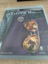 Sony PS3 Saints Row IV image 1